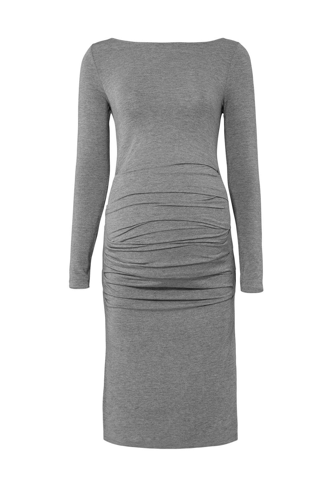 Grey pleated maternity dress by ingrid isabel for 30 rent the grey pleated maternity dress by ingrid isabel for 30 rent the runway ombrellifo Gallery