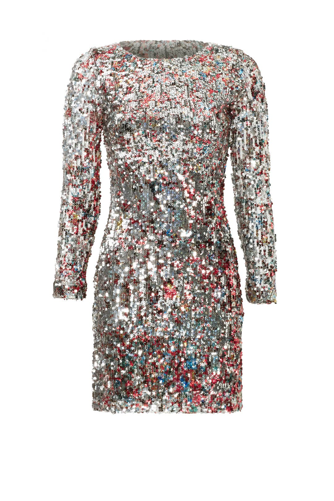 Mini Sequin Pixie Dress by Mark &amp James by Badgley Mischka for $30 ...