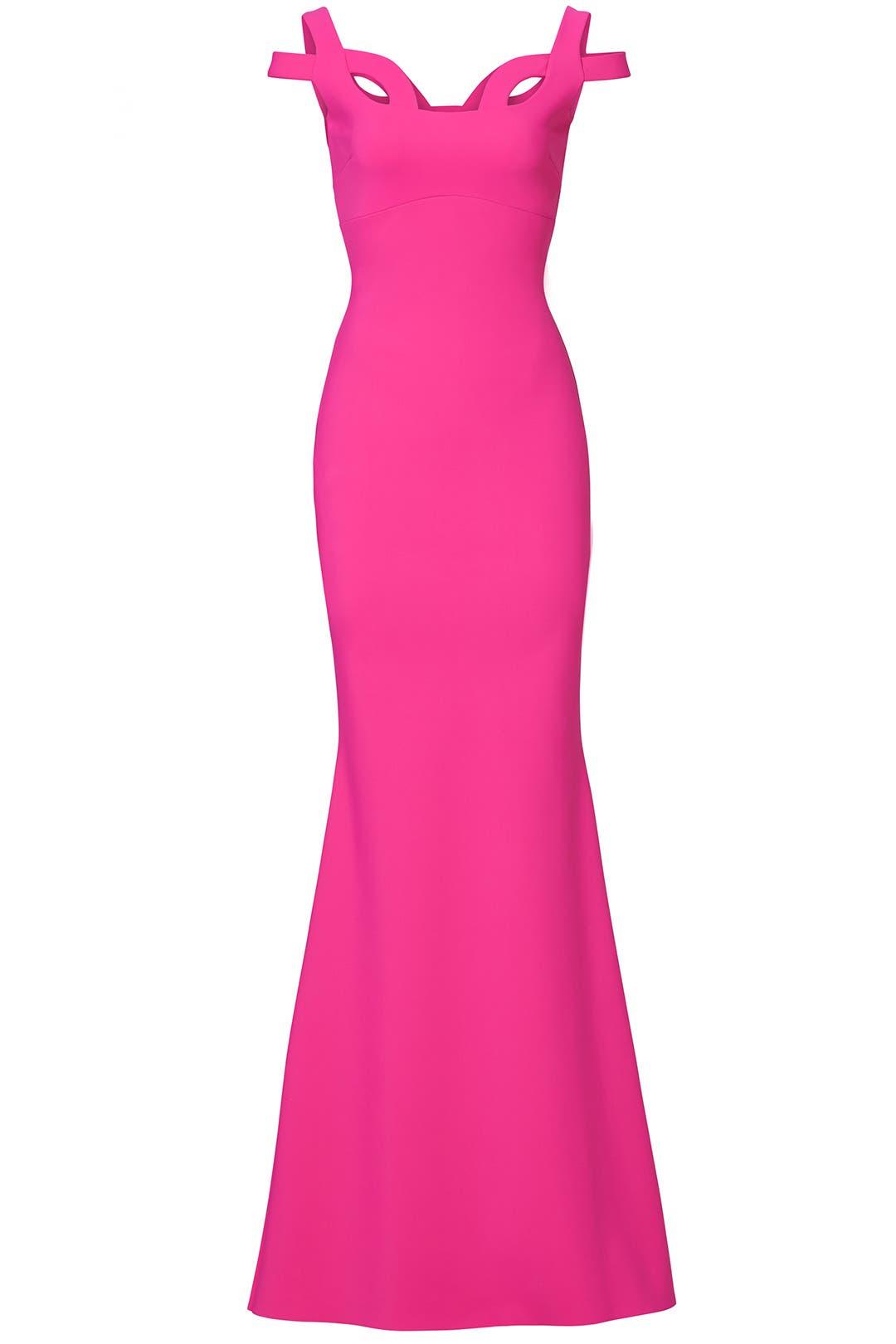 Pink Every Gown by La Petite Robe di Chiara Boni for $130 - $150 ...