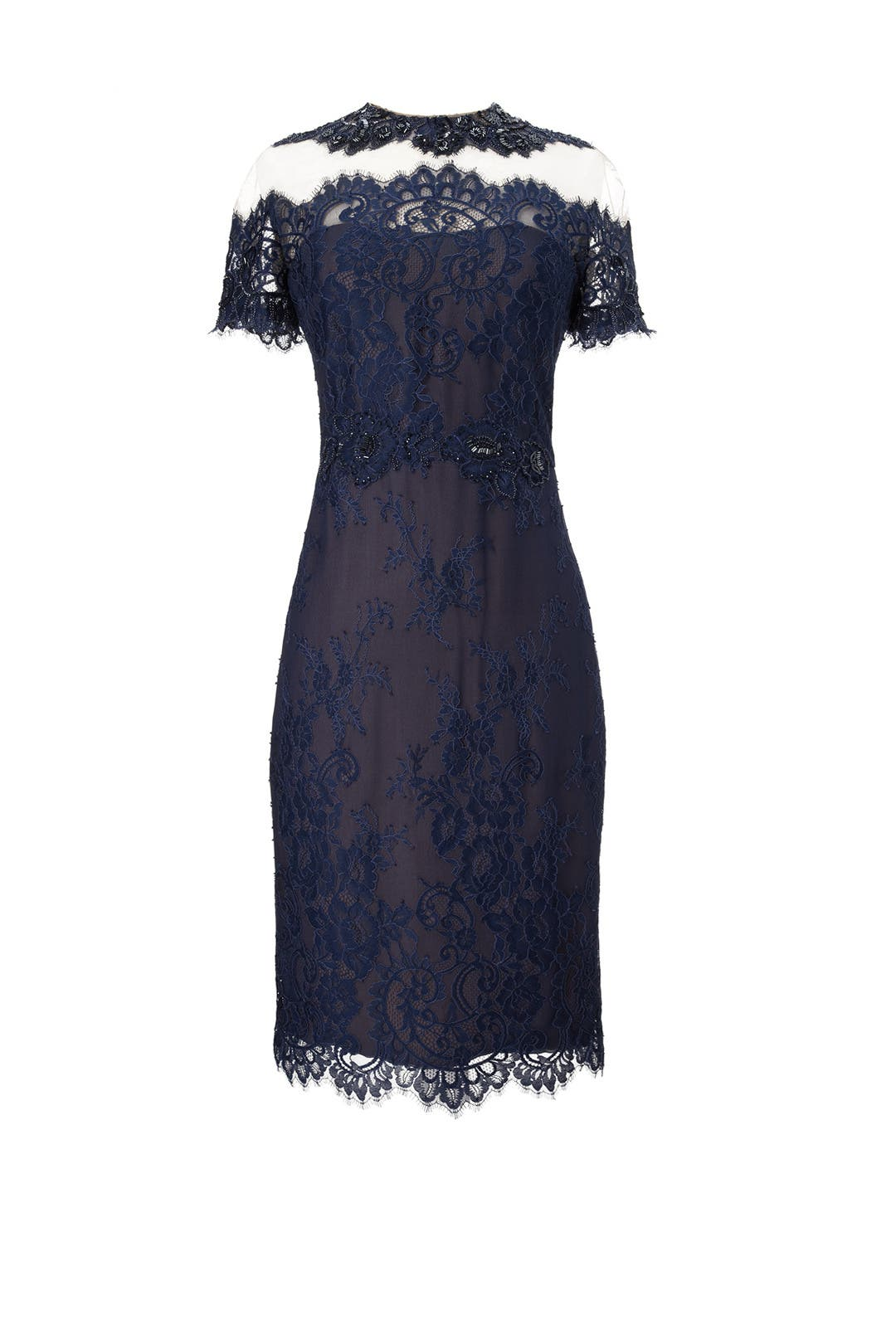 Charlotte Dress by Marchesa Notte