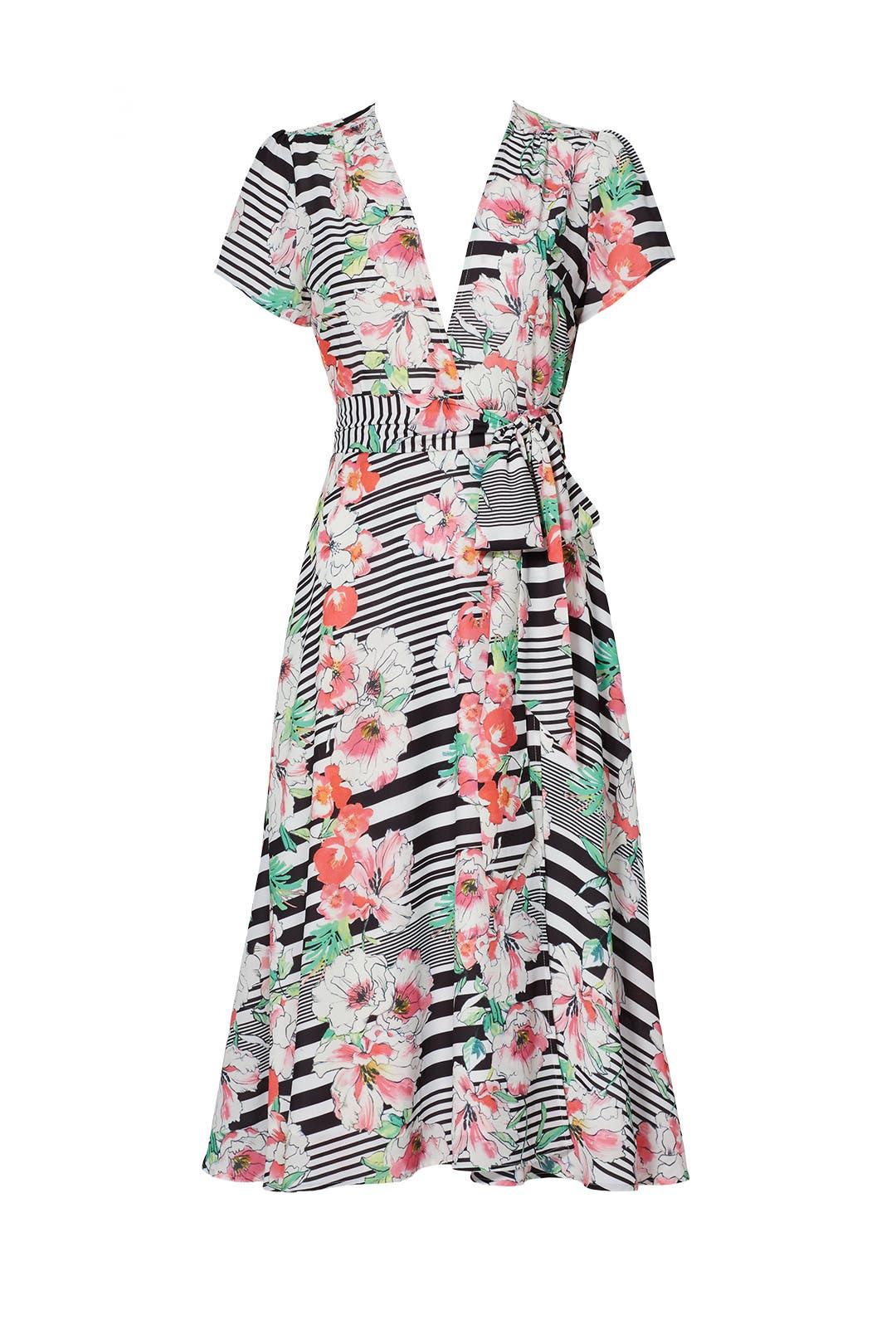 Spin around Dress