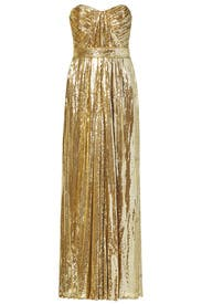 Screen Siren Gown by Badgley Mischka