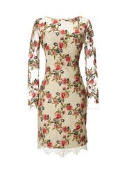 Lizette Dress by Marchesa Notte