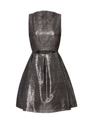 Liquid Shimmer Dress by Slate & Willow