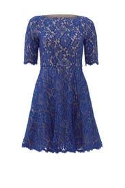 Alice Dress by ML Monique Lhuillier