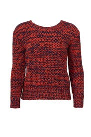 Loop Knit Sweater by J.O.A.