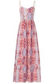 Purple Verona Dress by Parker