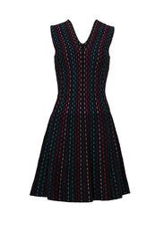 Multi Stripe Knit Dress by kate spade new york