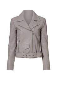 Grey Jayne Jacket by VEDA