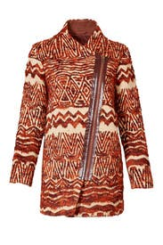 Henna Coat by Free People