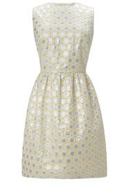 Going In Circles Dress by Raoul