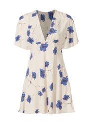 Poppy Toss Dress by Free People