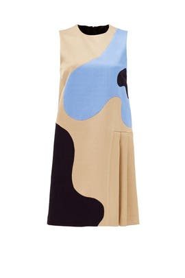 Mod Abstract Shift by MSGM