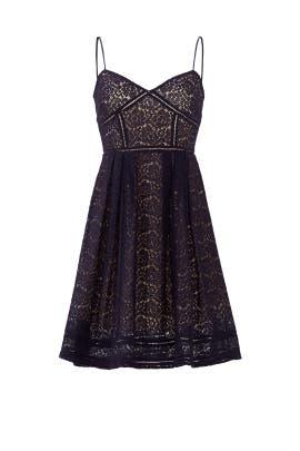 Navy Sand Dress by Joie