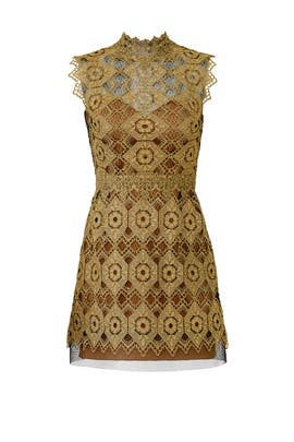 Kate Dress by CATHERINE DEANE