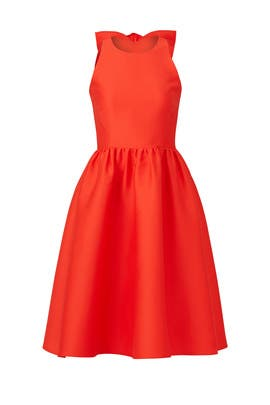 Cherry Scenic Dress by kate spade new york