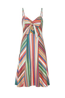 Striped Rosemary Dress by Parker