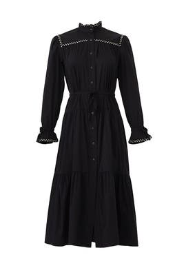 Charlot Dress by Sabina Musayev