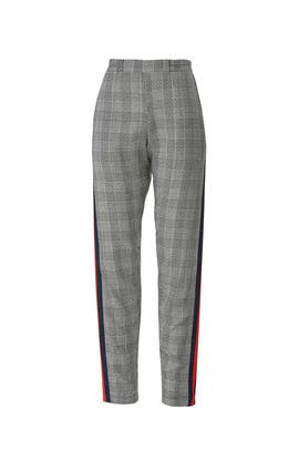 Plaid Kate Pants by Waverly Grey