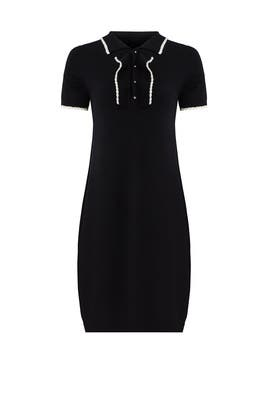 Polo Sweater Dress by Draper James
