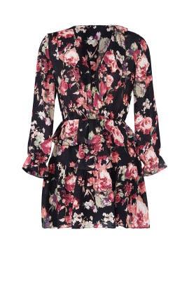 Joada Silk Dress by Joie