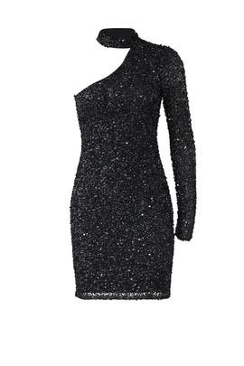 Sequin Zoey Dress by Parker