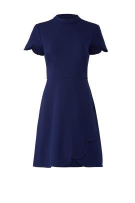 Beekman Dress by Shoshanna