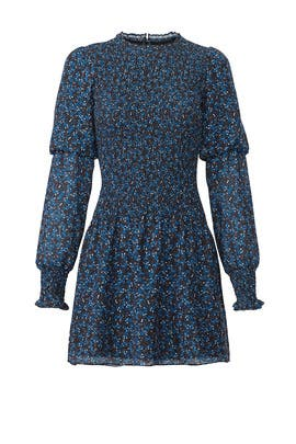 Floral Lilly Dress by Parker