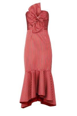 Eva Dress by AMUR