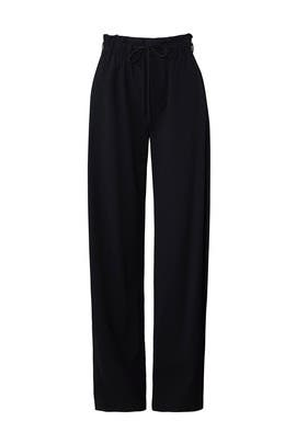 Drawstring Suit Pant by VINCE.