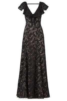 Sunday Silence Gown by Cooper Street