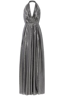Metallic Eve Gown by Jill Jill Stuart