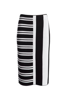 Prosecco Efersten Skirt by Theory