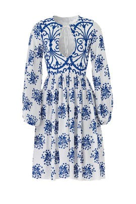 Donata Dress by Alcoolique
