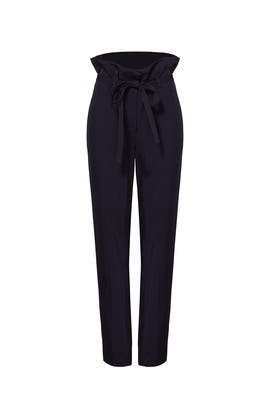 Navy Gunilla Pants by Theory