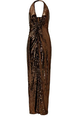 Elvira Gown by Halston Heritage