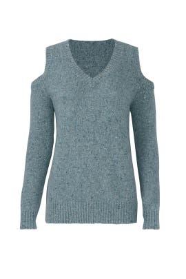 Page V-Neck Sweater by Rebecca Minkoff