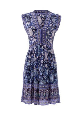 Dreamweaver Dress by Rebecca Taylor