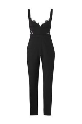 The Millie Jumpsuit by Fame & Partners
