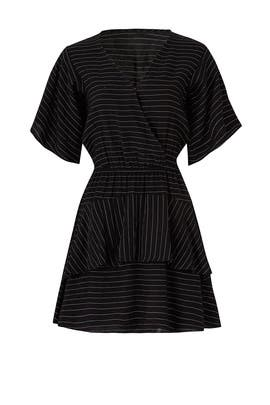 Play Stripe Dress by Shilla