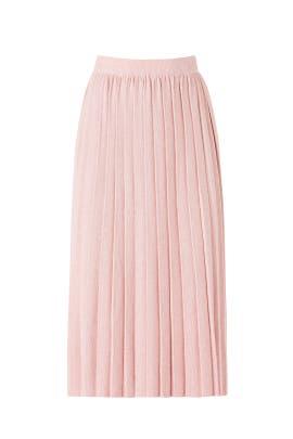 Giselle Pleated Skirt by ELLIATT