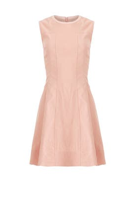 Modern Tea Dress by Theory