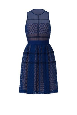 Blue Jordan Dress by Slate & Willow