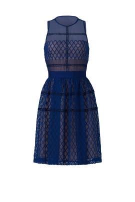 Blue Jordan Dress by Slate & Willow