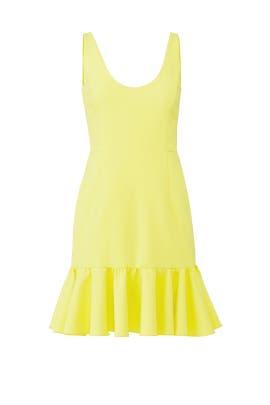 Geneva Mini Dress by Milly