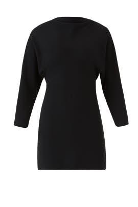 Black Marin Dress by A.L.C.