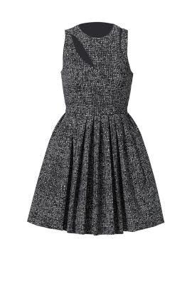 Black Pandora Dress by Cinq à Sept