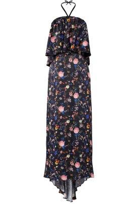 Floral Hannah Maxi by Osman