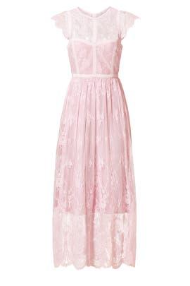 Tesoro Dress by Parker