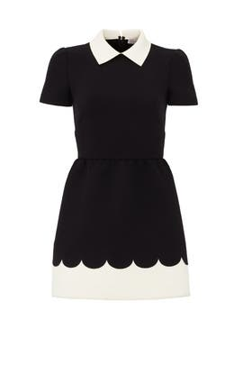Olivina Dress by RED Valentino